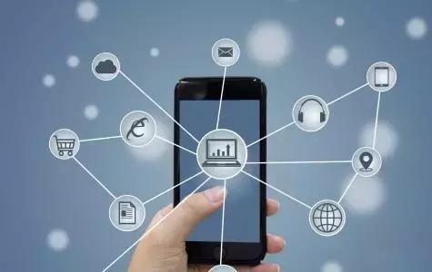 广州电商小程序定制,开利网络为您解析小程序功能